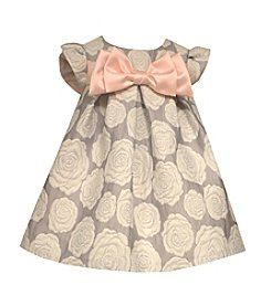 Bonnie Jean® Girls' 2T-4T Empire Dres