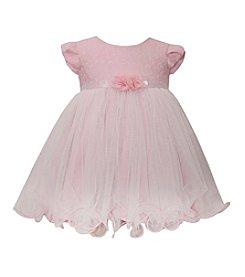 Bonnie Jean® Girls' 2T-4T Floral Lace Dress