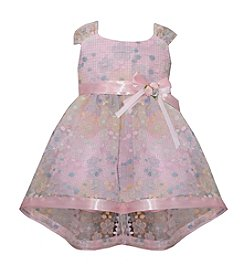 Bonnie Jean® Girls' 2T-4T Flower Dress