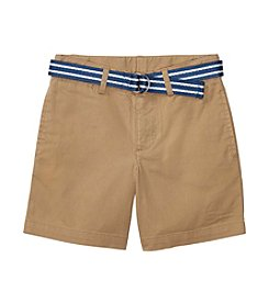 Polo Ralph Lauren® Boys' 2T-4T Chino Suffield Shorts