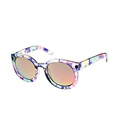 Riviera® Girls' Mackenzie Sunglasses