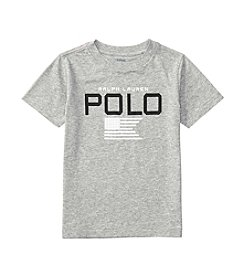 Polo Ralph Lauren® Boys' 2T-7 Graphic Tee