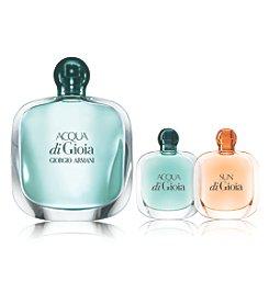 Giorgio Armani® Acqua 3pc Gift Set