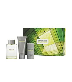 Kenneth Cole REACTION® 3pc Gift Set