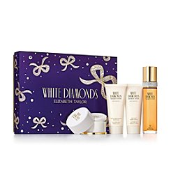 Elizabeth Taylor® White Diamonds® Gift Set (A $111 Value)
