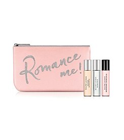 Lauren Romance Trilogy Pouch Set (A $84 Value)