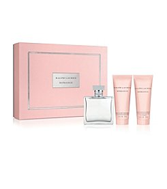Ralph Lauren® Romance™ 3pc Gift Set (A $126 Value)