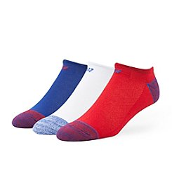 47 Brand MLB® Chicago Cubs Men's Blade 3-Pack Socks