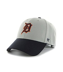 47 Brand MLB® Detriot Tigers Mens MVP Hat