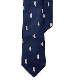 Lauren Ralph Lauren® Penguin Club Tie