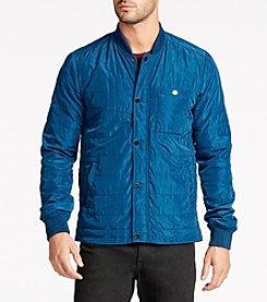 William Rast® Men's Shelby Bomber Jacket