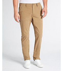 William Rast® Men's Kent Slim Straight Chino Pants