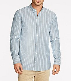 William Rast® Men's Bond Chambray Shirt