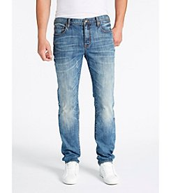 William Rast® Men's Lagoon Hixson Straight Jeans