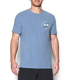 Under Armour® Men's Mantra Short Sleeve Tee