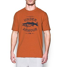 Under Armour® Men's Walleye Short Sleeve Tee