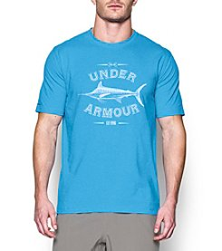 Under Armour® Men's Classic Marlin Short Sleeve Tee