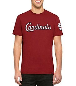 47 Brand MLB® St Louis Cardinals Fieldhouse Tee
