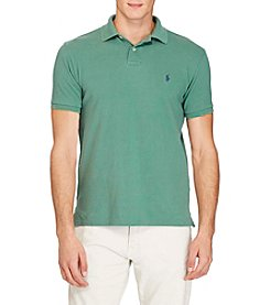 Polo Ralph Lauren® Men's Short Sleeve Knit Polo
