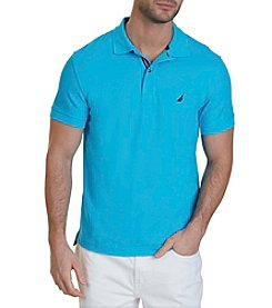 Nautica® Men's Slim Fit Polo Shirt