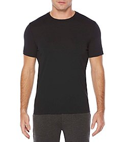 Perry Ellis® Men's Short Sleeve Pima Cotton Crew Tee