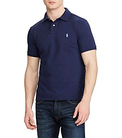Polo Ralph Lauren® Men's Custom Slim Fit Mesh Polo