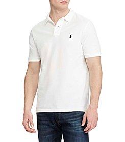 Polo Ralph Lauren® Men's Classic Fit Mesh Polo
