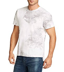 William Rast® Men's Kirby Short Sleeve Tee