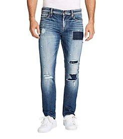 William Rast® Men's Dean Slim Straight Jeans