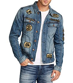 William Rast® Men's Denim Jacket