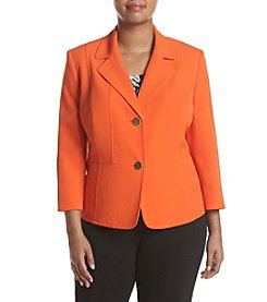 Kasper® Plus Size Jacket