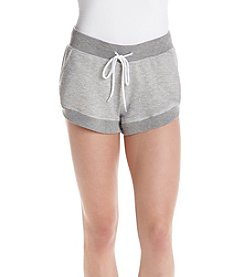 Jessica Simpson French Terry Shorts