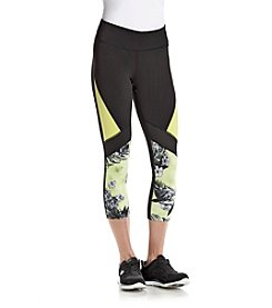 Jessica Simpson - The Warmup Colorblock Capri Leggings