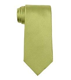 John Bartlett Consensus Solid Artichoke Tie