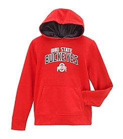 J. America® Boys' 8-18 Buckeyes Ohio State Tribute Hoodie