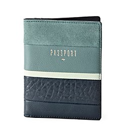 Fossil® RFID Passport Cover