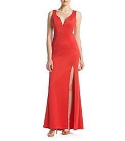 Emerald Sundae® Cutout Dress