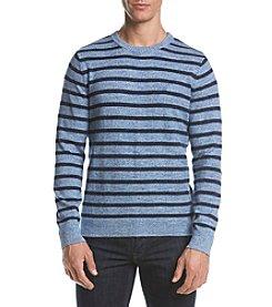Nautica® Men's Striped Crew Shirt