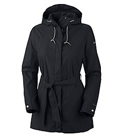 Columbia Pardon My Trench™ Rain Coat