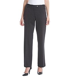 Calvin Klein Pinstripe Pants