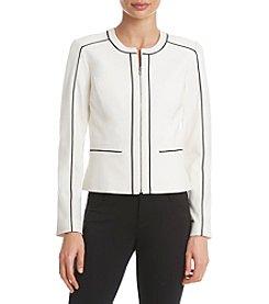 Calvin Klein Luxe Jacket