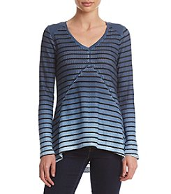 Oneworld® Ombre Pullover Top