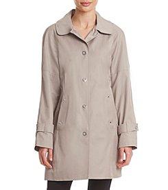 London Fog® A-Line Walker Coat