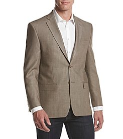 Lauren Ralph Lauren® Men's Big & Tall Windowpane Sportcoat