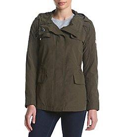 Calvin Klein Anorak Coat