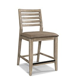 Cresent Corliss Landing Dining Bar Stool