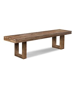 Cresent Waverly Bench