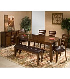 Intercon Kona 4-pc. Set