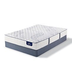 Serta® Perfect Sleeper® Thornberg Luxury Firm Mattress & Box Spring
