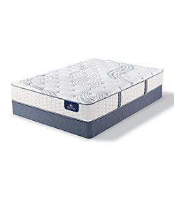 Serta® Perfect Sleeper® Thornberg Plush Twin Mattress & Box Spring